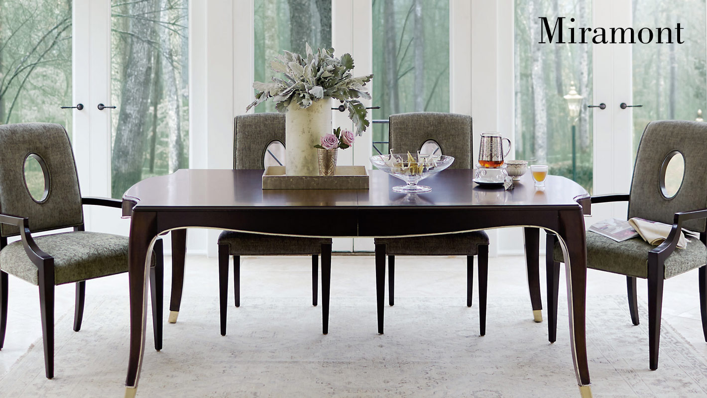 Miramont Dining Room Items Bernhardt