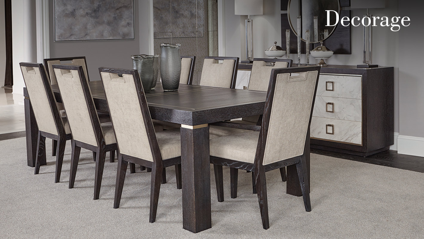 All Dining Room Items Bernhardt