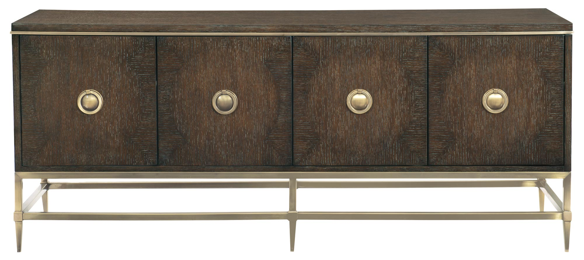 Entertainment Center Bernhardt