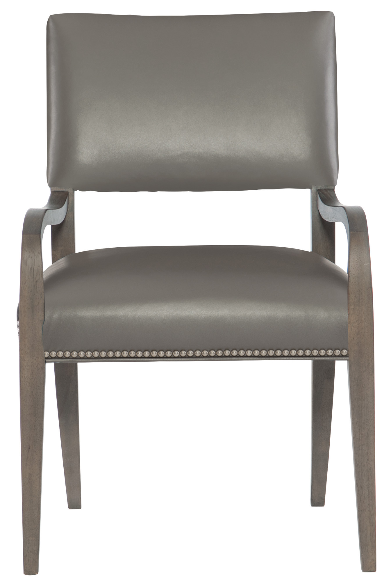 Leather Arm Chair | Bernhardt