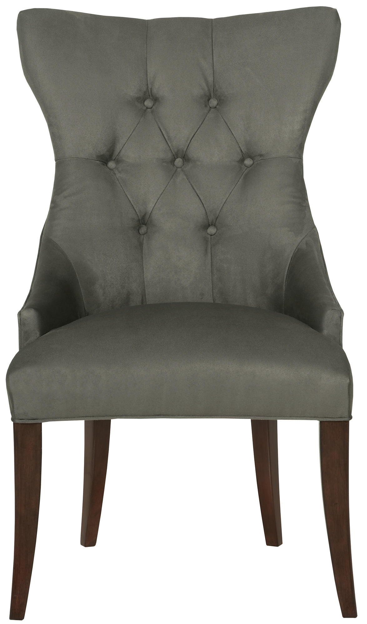 Tufted Back Chair Bernhardt