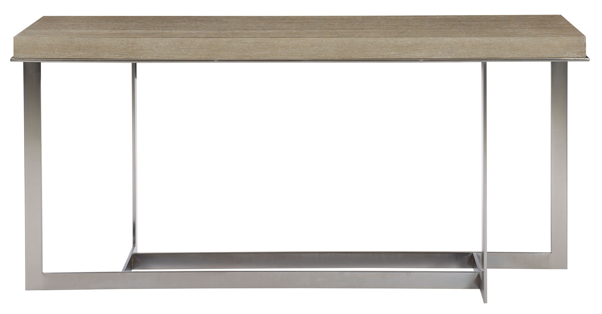 Bernhardt Sofa Table Bernhardt Interiors Halden Long Cast