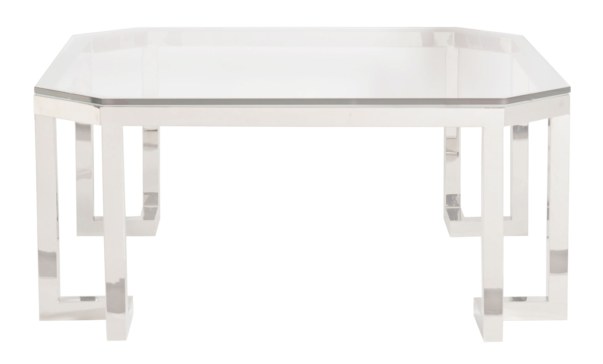 Square Cocktail Table Bernhardt