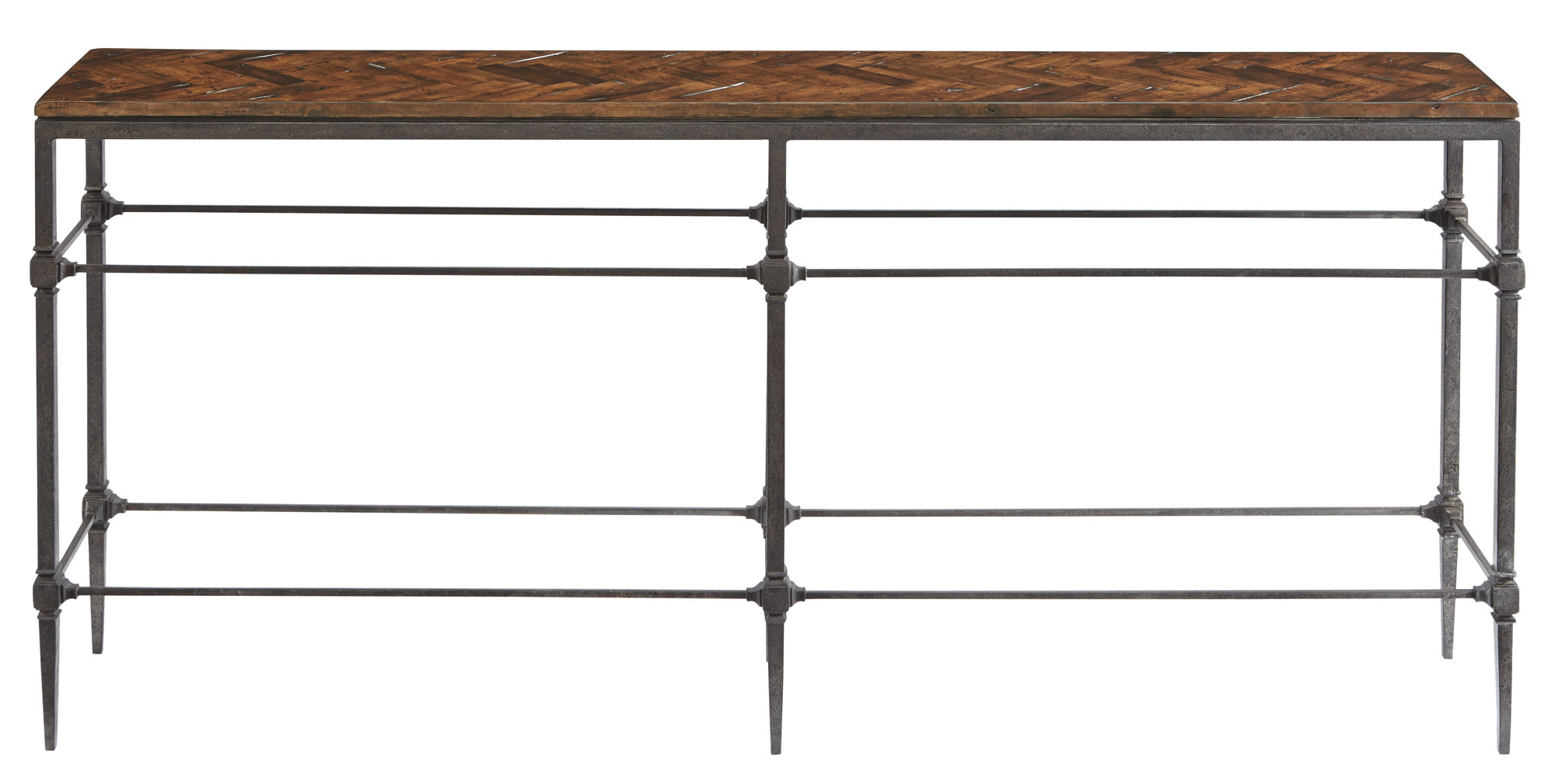 Superb Console Table Bernhardt Interior Design Ideas Clesiryabchikinfo