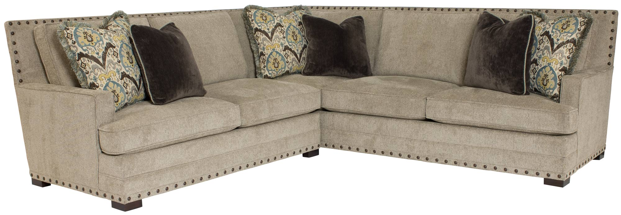 Sectional Bernhardt