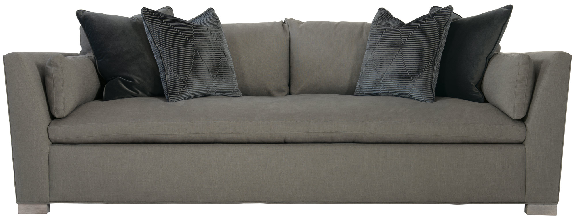 Miraculous Sofa Bench Set 96 Bernhardt Home Interior And Landscaping Ponolsignezvosmurscom