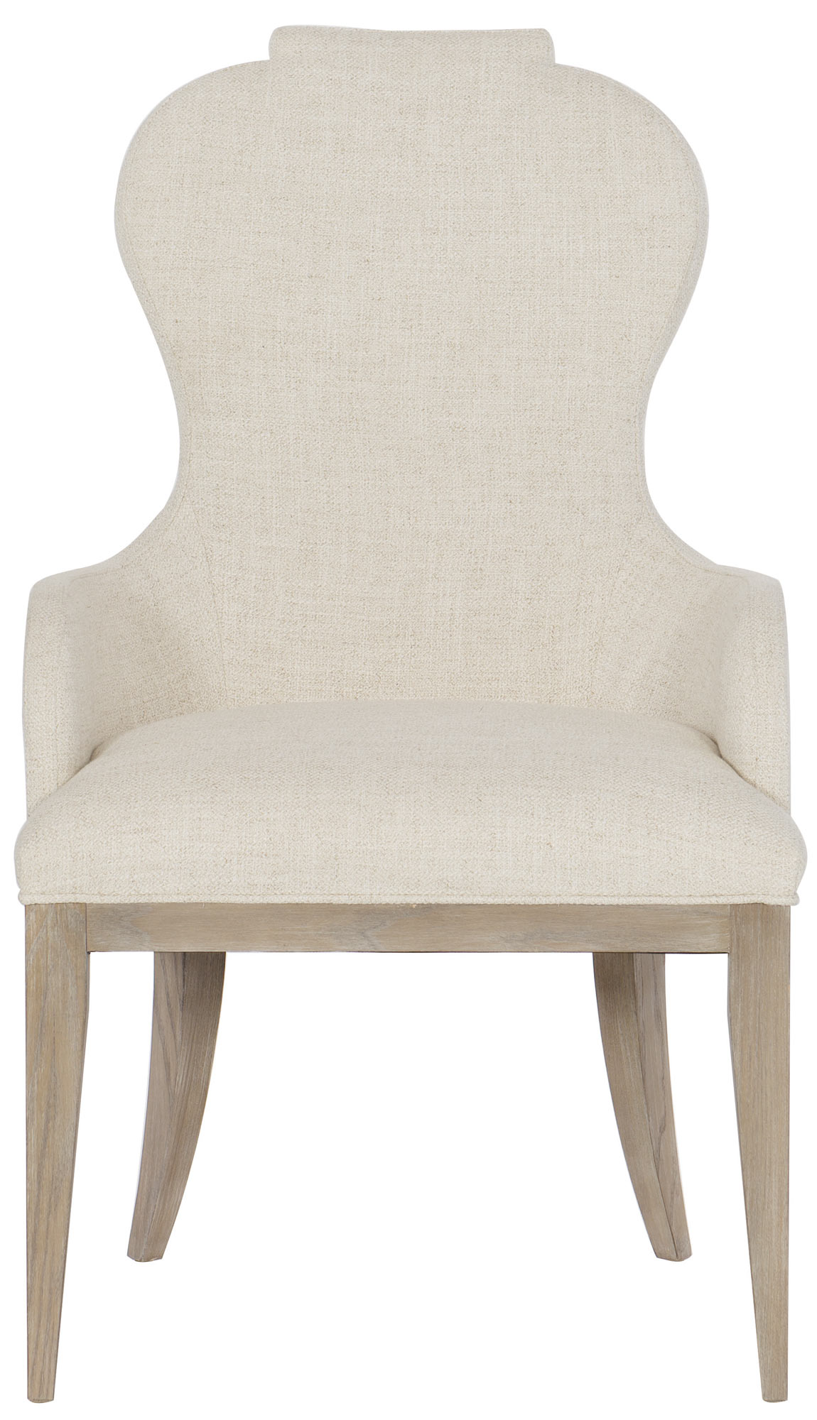 Upholstered Arm Chair Bernhardt