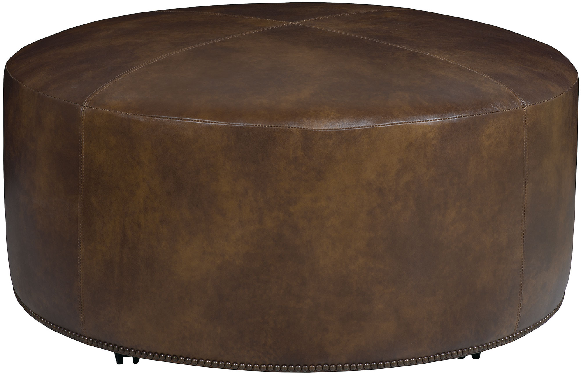 Pleasing Round Cocktail Ottoman Bernhardt Short Links Chair Design For Home Short Linksinfo