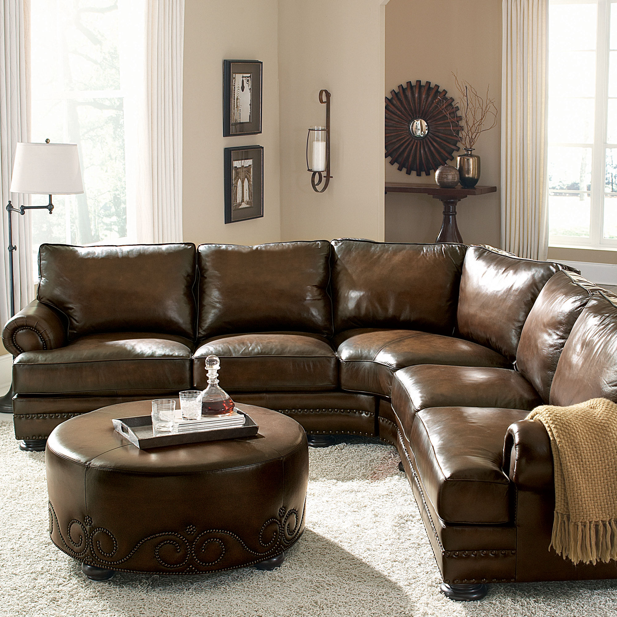 Foster Living Room