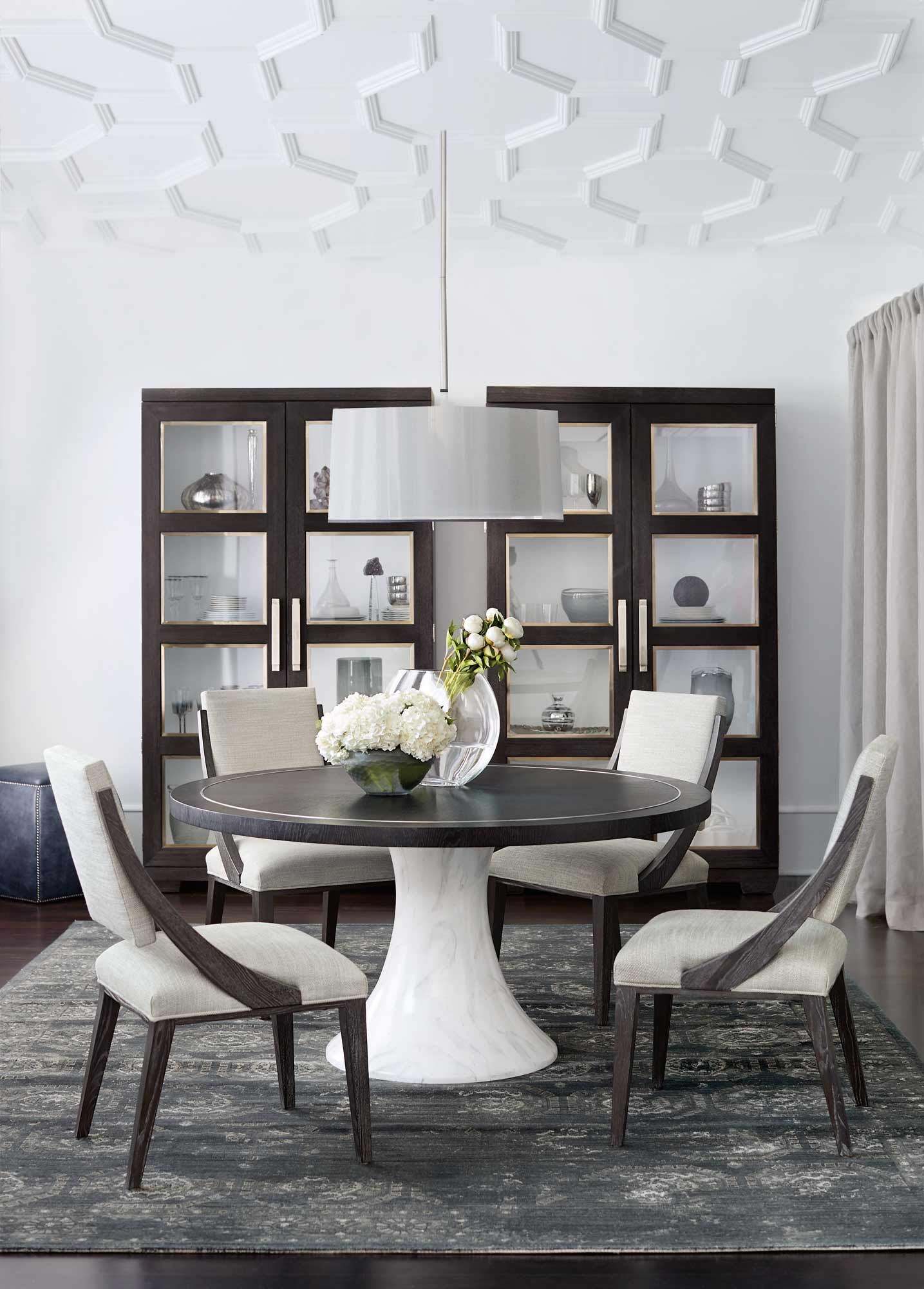 Bernhardt Decorage Delta Dining Room Bernhardt